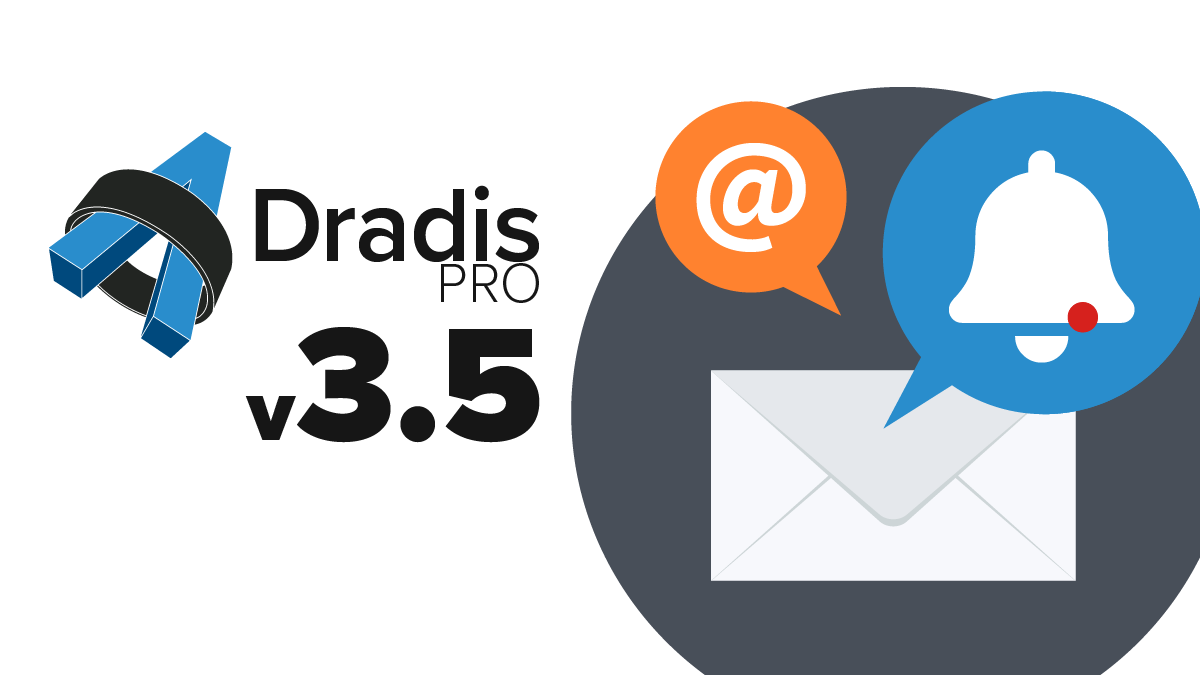 Dradis version 3.5