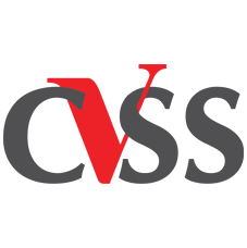 CVSSv3 Risk Calculator logo