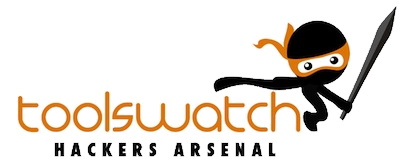 Toolswatch logo
