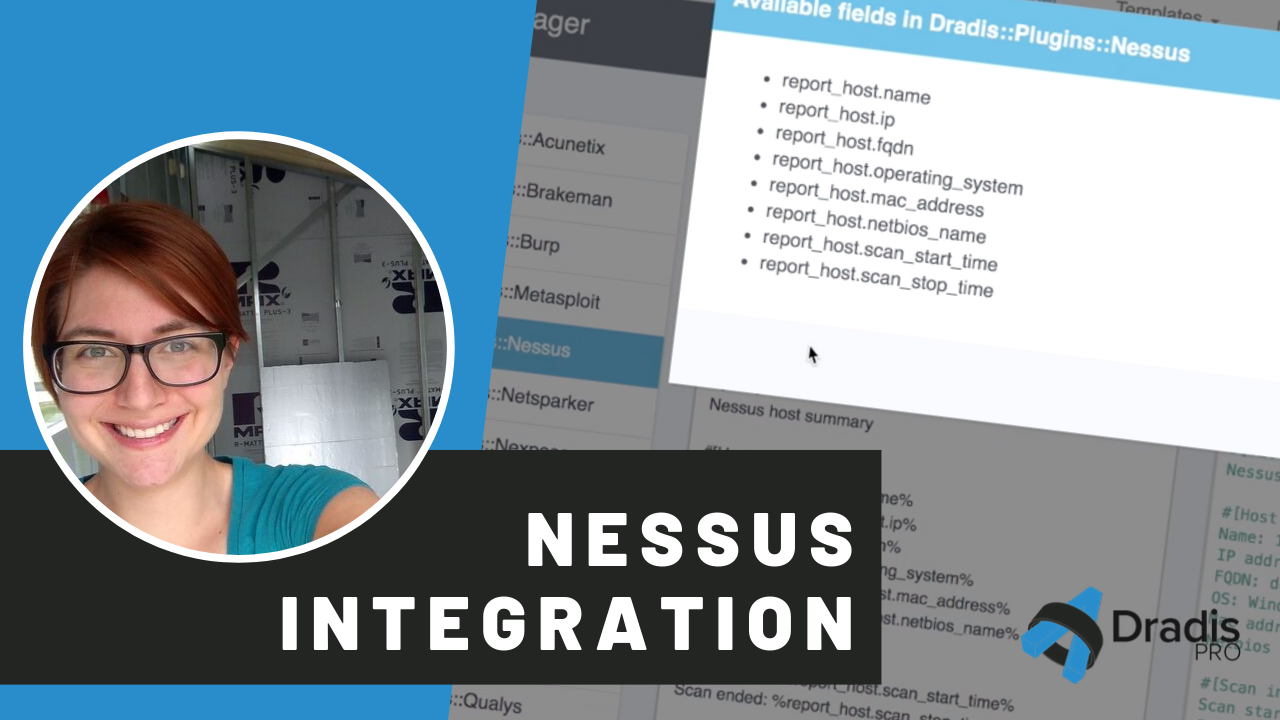 nessus integration video thumbnail